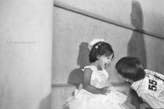 Wedding Photos - Wedding -Fotografia de Casamento - Casamento -  Bebel Tostes Fotografia - Children - Crianças
