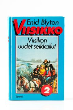 Enid Blytonit Enid Blyton, Cover, Books, Livros, Libros, Book, Blanket, Book Illustrations, Libri