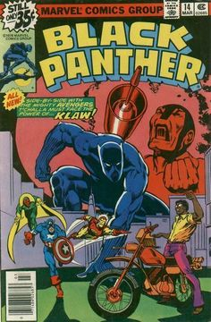 126 Best Comics Black Panther Images Black Panther Comic Books
