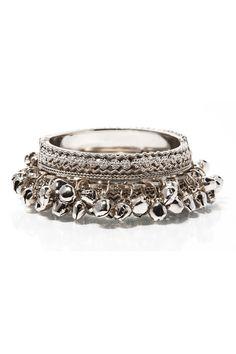 Bracelets : Ghungroo Bracelet