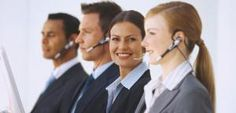 Start a Call Center by providing Infrastructure.  We provide computers, internet...