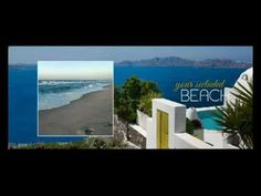 Private Holiday Villas to Rent in Greece Combining a stunning mountainous terrain with the unsurpassed beauty of the sea the paradise-like country of Greece . Greece History, Mountainous Terrain, Crete Island, Luxury Villa, Watch, Country, Live, Youtube