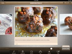 tons of awesome recipes (Whole30 recipes) on this website: nomnompaleo.com