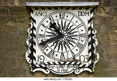 Church Clock Face Stock Photos & Church Clock Face Stock Images ...