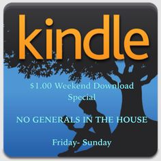 Let all your friends know to Download a copy of NO GENERALS IN THE HOUSE this Friday- Sunday for ONLY $1.00 to Kindle Devices or Mobile App. Link in my profile. http://amzn.com/1505845831 #josephwoodley #faith #family #fatherhood #parenting #love #manhood #leadership #AMAZON #kindle #books #ebook #repost #relationships #healing #fitness #wellness #christ #children #download #special #author #speaker