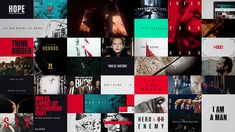It's Nice That | DixonBaxi unveils global rebrand of the History Channel for A+E Networks