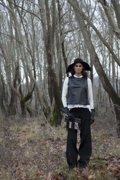 Zeus+Dione AW 2014 Collection | The Greek Foundation