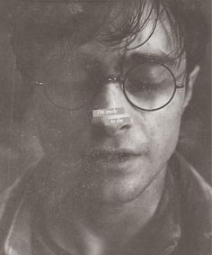 """long live harry potter, """"I'm ready to die."""""""