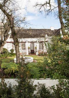 Lanzerac Hotel & Spa, Stellenbosch Hotel Spa, House Styles, Places, Dip, Restaurants, Traveling, African, Image, Viajes