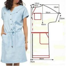 Corset Sewing Pattern, Tunic Sewing Patterns, Girl Dress Patterns, Blouse Patterns, Clothing Patterns, Skirt Patterns, Coat Patterns, Pattern Drafting, Make Your Own Dress