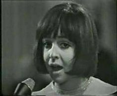 """A young Vicky Leandros performing """"Love is blue"""" or """"L'amour est bleu"""" at Eurovision Song Contest 1967 where she was fourth. I would appreciate if people writes their comments here in english, so that we all understand, thank you! 70s Music, Good Music, Love Is Blue, Cleopatra, Music Express, Eurovision Songs, Nostalgia, Idole, Believe In Magic"""