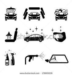 Microsoft Word Templates: Sample Car Wash Flyer Template