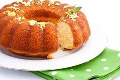 10 receitas de bolo simples