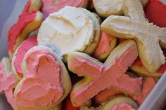 The Best Sugar Cookies on the Planet!