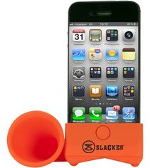 iPhone Gramaphone. Let us source and imprint that perfect Promotional item or Gift  for your Business. Get a Free Consultation here:  http://www.promotion-specialists.com/contact-us/get-a-free-consultation/