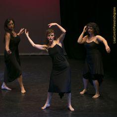 Danza Free Duende con Ondakini e Alessandra Centonze