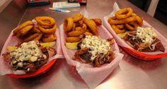 Syracuse's Best Restaurants: Where to find a good burger in CNY | syracuse.com blarney stone