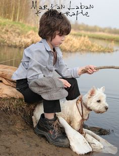 Getting your kids into fishing, is a great way to bonding and also getting them away from video games and out of the house!