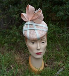 """""""Pink Dragonfly"""" Hat"""