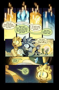 GOTF issue 15 page 37 by EvanStanley.deviantart.com on @DeviantArt