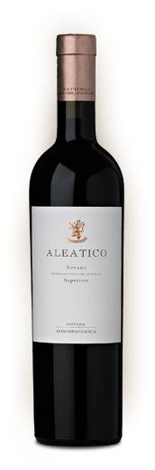 Aleatico Sovana 2009 . Sweet red wine. Love it !!!