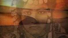 Poi nella sua vita di duro addestramento e di duro studio, erano apparsi gli occhi luminosi di Hamida.