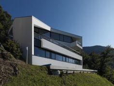 House in Canobbio
