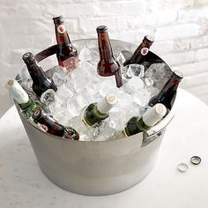 beverage tub  | CB2