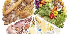 Cociná con los seis grupos de alimentos