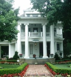 Hayes House Bed and Breakfast in Muskogee