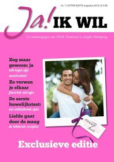 eigen trouwmagazine