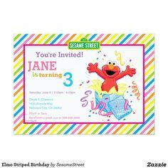 Kids Birthday Party Happy Backyard Carnival Card Birthday