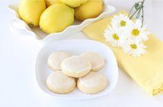 Glazed-Lemon-Cookies-2 Peas in a Pod    2 1/4 cups all-purpose flour  1/2 teaspoon baking powder  1/2 teaspoon salt  3/4 cup granulated sugar  2 tablespoons lemon zest  1 cup unsalted butter, at room temperature  1 egg  1 teaspoon vanilla extract    For the glaze:    1 cup powdered sugar  4-5 teaspoons fresh lemon juice