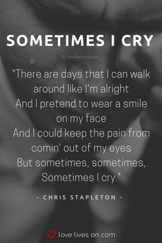 Yup, no emotion just tears coming down, it's pretty intresting tho, i can control all my face muscles, but not eyes. Eyes Quotes Soul, Eye Quotes, Hurt Quotes, Smile Quotes, Music Quotes, Sad And Lonely, Lonely Song, In This World, Favorite Quotes