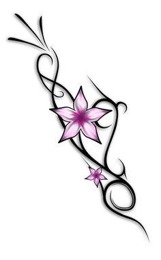 Tribal Doberman Tattoo | Publié le 27/06/2011 à 14:42 par dragonfantasy Tags : fleur tribal