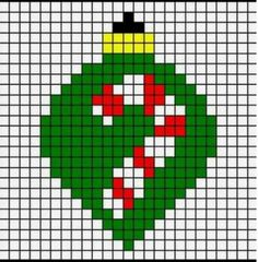 Crochet Christmas Lights Blanket - Repeat Crafter Me With only 22 weeks to go until Christmas, now is a great time to get started on some holiday croche Christmas Perler Beads, Cross Stitch Christmas Ornaments, Christmas Cross, Victorian Christmas, White Christmas, Vintage Christmas, Christmas Charts, Christmas Crochet Patterns, Crochet Christmas