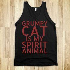 Tank   Community Post: 14 Fashions That Grumpy Cat Would Hate