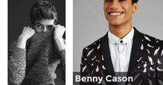 Benny Cason | Who is Your Perfect Guy?