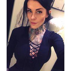 Follow and tag @inkedmagz to get featured #chestpiece#tatuering#tattoo#inkedgirls#girlswithtattoos#stockholm#sverige#bromma#headtattoo#facetattoo#necktattoo#inkedlife#tattoolife#inkaddicts#guyswithtattoos#tattoosleeve#homestyle#bodymods#tattoos#neotraditional#traditionaltattoo#skulltattoo#sweden#inkaddict#tattoos#inkedgirls#tattooedgirls#ink#legtattoo#menwithtattoos by carolinevaara