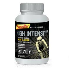 Powerbar High Intensity Beta Alanine | Body Energy Club Supplements
