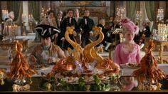 Marie Antoinette Feast