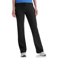 Danskin Now Women's Dri More Relaxed Pants