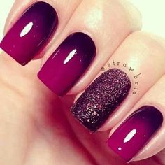 Need to learn how to do this #nailart #amazed