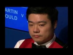 SNOOKER TV - Martin Gould win frame no.14 from needing 3 snookers