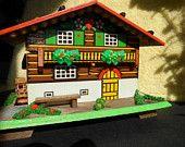 Swiss music jewelry box