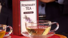 Boost your antioxidant intake with herbal tea plus dr gerald lemole