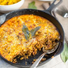 Bobotie - A Classic South African Casserole South African Dishes, South African Recipes, Ethnic Recipes, Africa Recipes, South African Bobotie Recipe, Beef Recipes, Cooking Recipes, Recipies, Mince Recipes