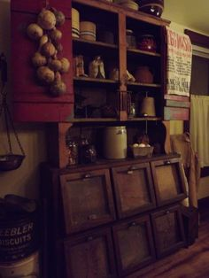 So love this cupboard!!!