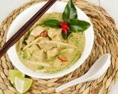 Poulet thaï facile