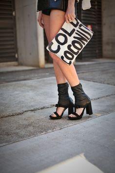 Prada's #fashion #shoes